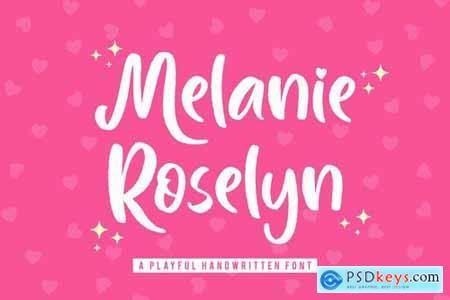 Melanie Roselyn
