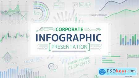 Corporate Infographic Presentation 25789136