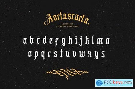 Aortascarta 5113112