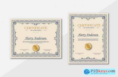 Certificate Bundle