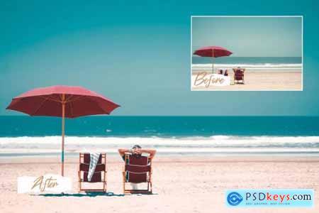 Miami Bright Summer Photo Filters 5118387