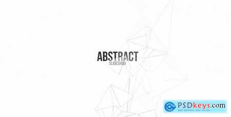 Abstract Slideshow 17101579