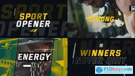 Sport Opener 23251117