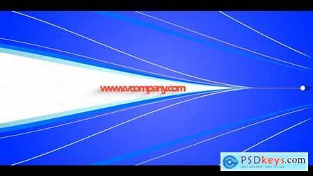 Minimal Shape Logo Intro 27320209