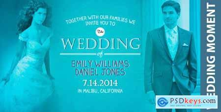 Wedding Moment! 6723921