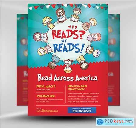 Read Across America v1