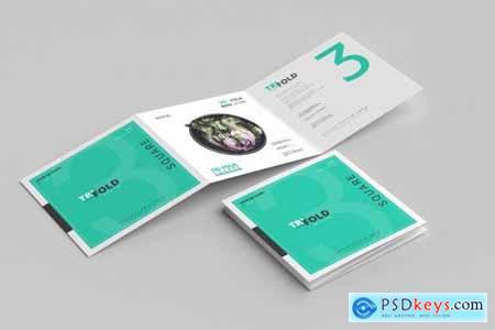 165 Brochure Mockups Big Bundle 4812293
