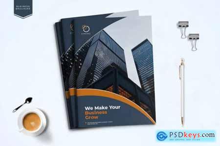 Business Brochure 2