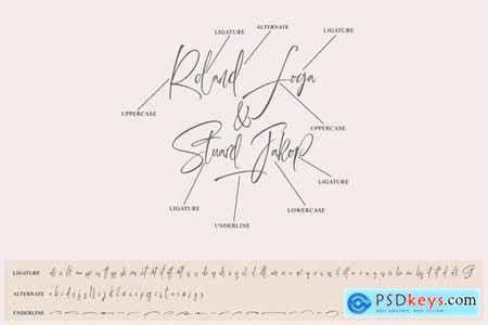Ferdian Signature