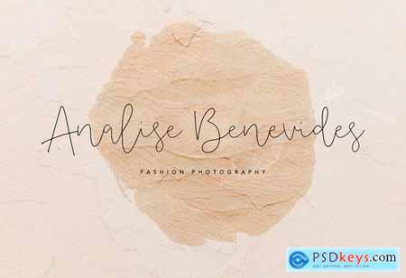 Danyla Stylish Signature Font