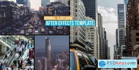 Minimal Slideshow 8715967