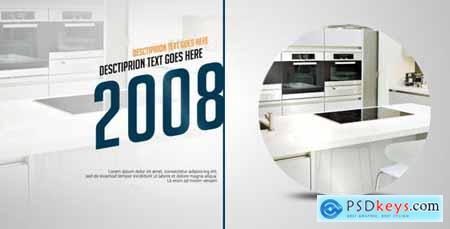 Corporate Timeline V.2 8252653