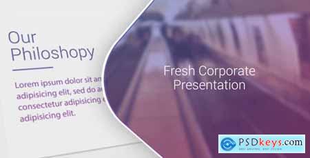 Fresh Corporate Presentation 11782639