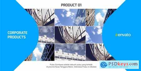 Corporate Presentation 14391157