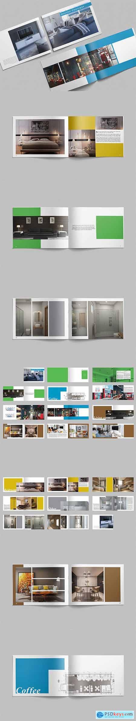 Multipurpose Interior Catologue - D