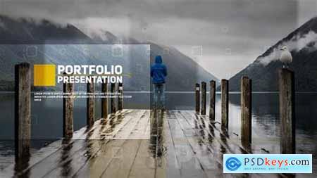 Portfolio Presentation 20680963