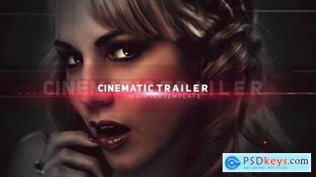 Cinematic Trailer 18533664