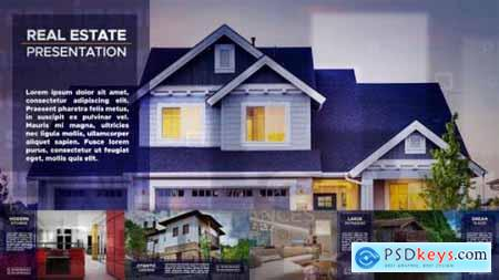 Elite Real Estate Promo 24936257