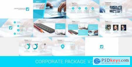 Corporate Package V.2 5414413