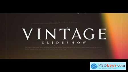 Vintage Slideshow 21234880
