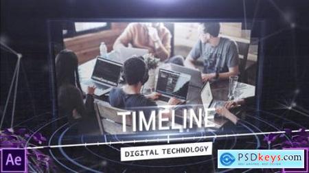 Digital Techonology Timeline 26304366