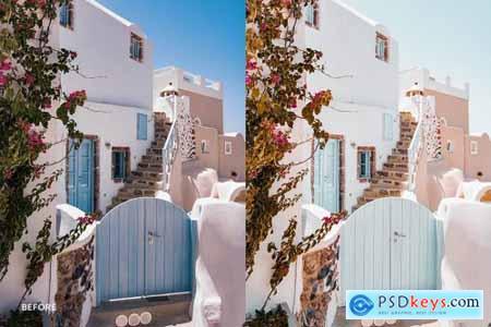 Lightroom Preset-Santorini calm 4976166