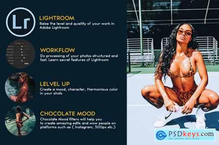 Chocolate Mood Lightroom Presets 4826139