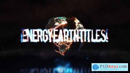 Energy Earth Titles 27562979