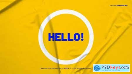 Creative Agency Promo 26662509
