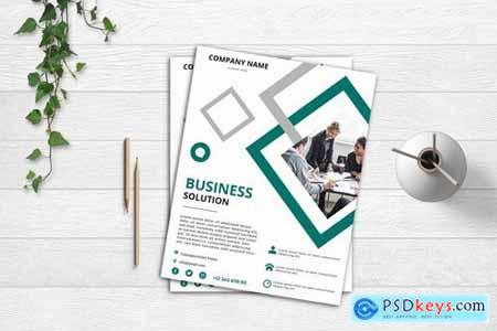 Business Flyers Pack