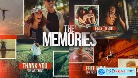 The Memories Cinematic Slideshow 26477737