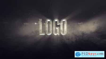 Smoke Logo Reveal Opener 24898404