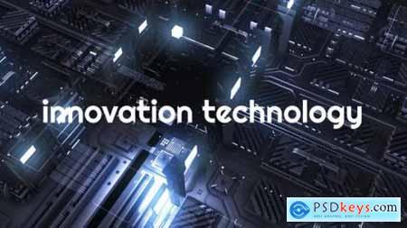 Innovation Technology 25516021