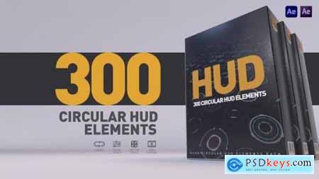 HUD 300 27596143