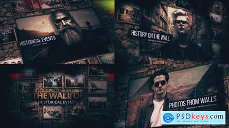 History On The Walls 26562958