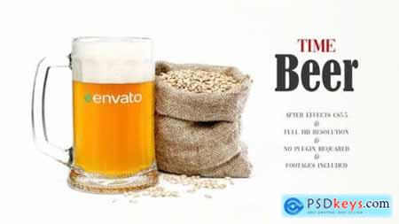 Beer Time 23428572