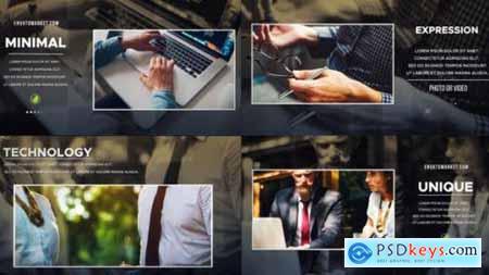 Elegant Business Slideshow 24757350