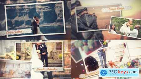 Elegant Wedding Story 25998012