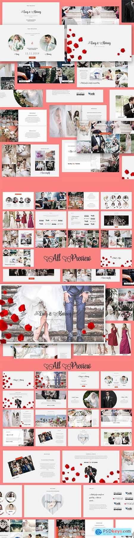 Wedding Powerpoint Presentation