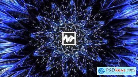 Abstract Hypnotic Logo 27609914