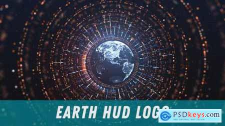 Earth HUD Logo 27636054