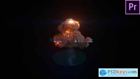 Explosion Glitch Title 27503181