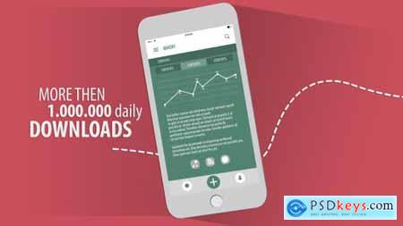 Quicky - Mobile App Promo 11510419