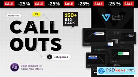 Big Pack Call-Outs V3 22637730