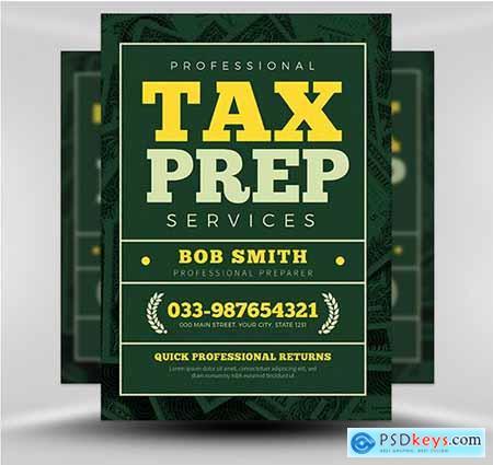 Tax Prep 2