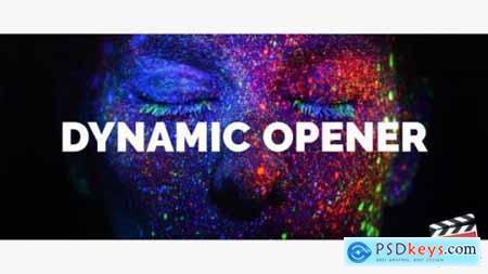 Dynamic Opener 27705183