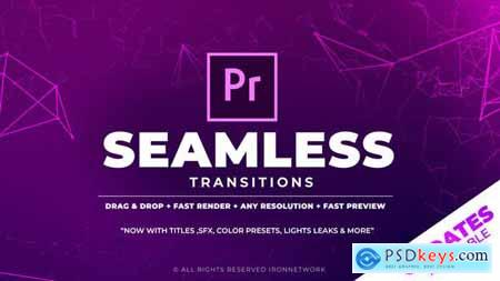 700+ Pack Transitions, Light Leaks, Color Presets, Sound FX V2 27568538