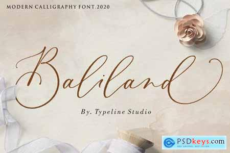 Baliland