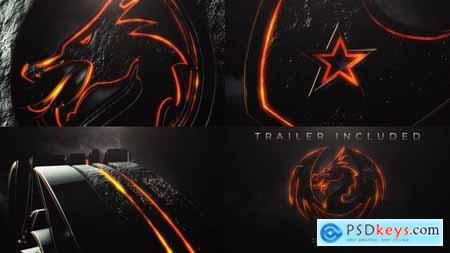 Dark Epic Logo Reveal And Trailer 26509142
