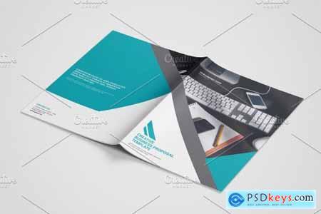 Business Proposal - V1017 4595187